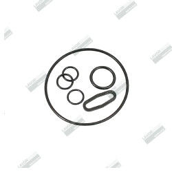 6.005.0226 - KIT 209 - 6 GARNITURES D'ORIGINE NETTOYEUR HAUTE PRESSION LAVOR