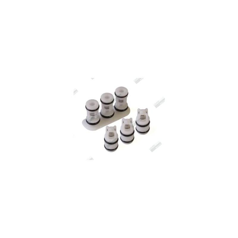 6.005.0184 - KIT CLAPET 170  POUR NETTOYEUR HAUTE PRESSION LAVOR