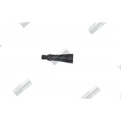 5.009.0611 - RACCORD 10CM RALLONGE ENTREE D'EAU POMPE HAUTE PRESSION LAVOR