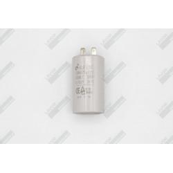 3.404.0017 - CONDENSATEUR LAVOR ORIGINAL 25µF/mF 450V D39X90 F/M