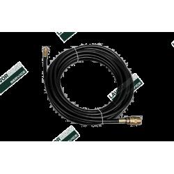6.003.0018 - FLEXIBLE DEBOUCHE CANALISAITON 10M M22M